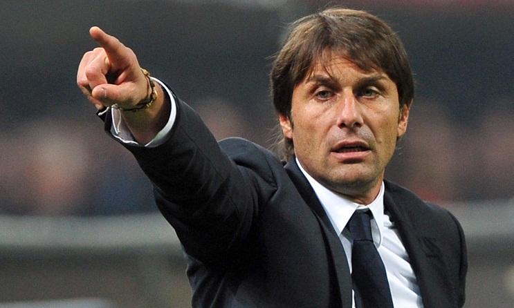 Euro 2016 Antonio Conte