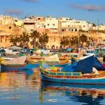 Offerte di lavoro a Malta