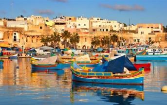 Offerte di lavoro a Malta 2015: opportunità per camerieri, cuochi e in altri settori con JF Group