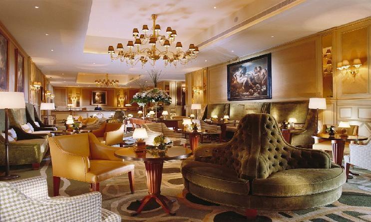 Offerte di lavoro nella ristorazione l 39 hotel principe di savoia assume a milano urbanpost - Offerte di lavoro piastrellista milano ...