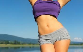 Pancia piatta, dieta: alimentazione per eliminare la pancia gonfia