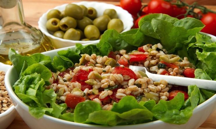 Ricette vegetariane e vegane facili e veloci da realizzare for Cucinare x cena