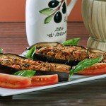 melanzane riso ricette
