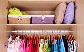 Riorganizzare gli spazi in casa: alla scoperta dell'arte del decluttering