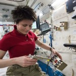 Ecco come trascorreva i giorni di Astrosamantha nella sua casa nello spazio