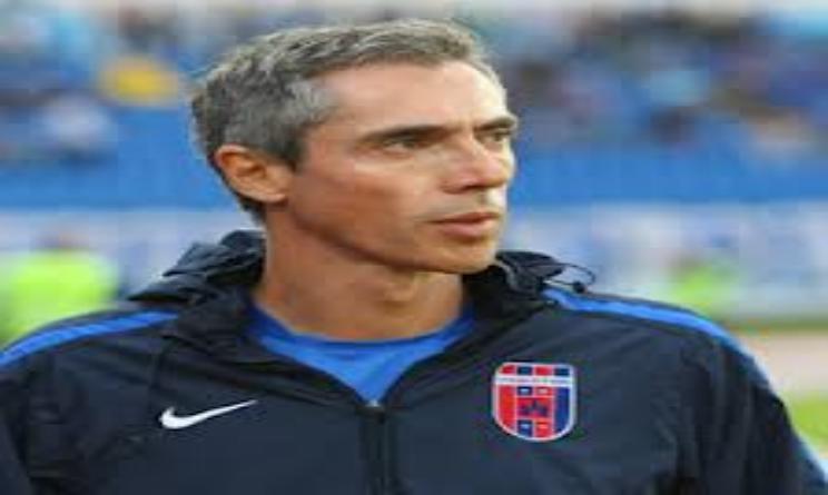 Paolo Sousa allenatore Fiorentina