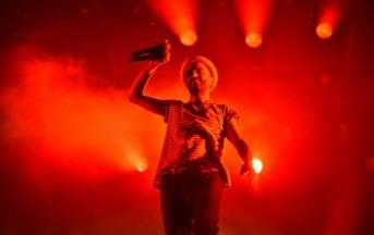 Subsonica al Brianza Rock Festival 2015: scaletta generosa e Morgan a sorpresa (Foto)
