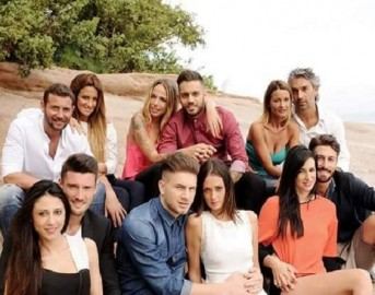 Temptation Island 2, Aurora Betti e Gianmarco Valenza: coppia 'scoppiata'?