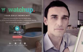 Watchup: il tiggì 'fai da te' che ha conquistato gli States, l'intervista a Adriano Farano, CEO e co-founder dell'app