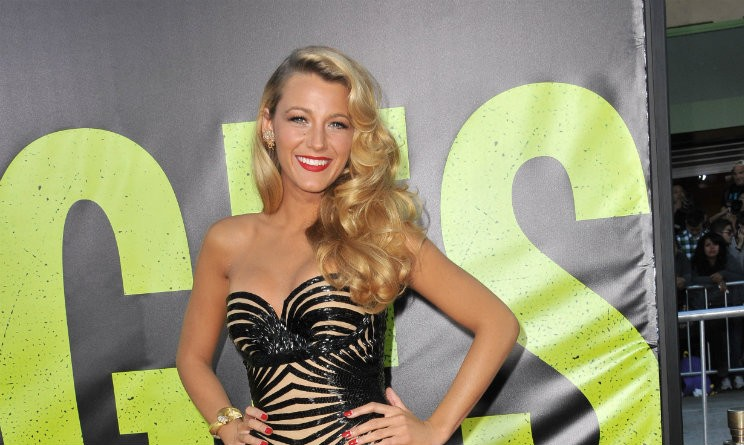 Blake Lively HD new wallpapers,picture frame,resim download wallpaper