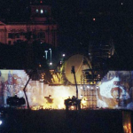 21 luglio 1990 the wall live in berlin caduta muro di berlino
