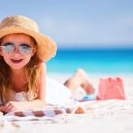 Ecco 5 cose da fare con i bambini in estate