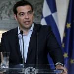 Alexis Tsipras Eurosummit