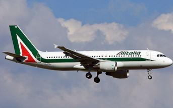Sciopero Alitalia oggi situazione voli in tempo reale: fasce orarie e informazioni utili