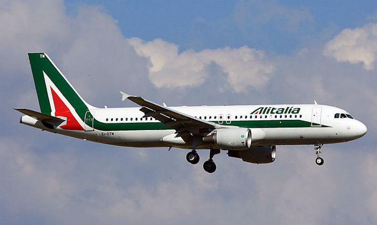 Alitalia sciopero 23 febbraio