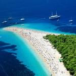 le più belle spiagge croate