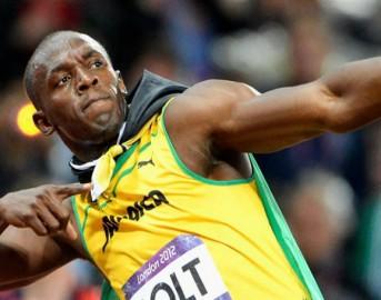 Olimpiadi 2016, Usain Bolt infortunato: partecipazione a rischio