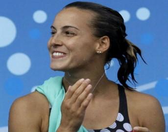 Mondiali di nuoto, Kazan 2015: Tania Cagnotto conquista un'altra medaglia, è bronzo nel trampolino da 3 metri
