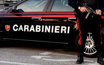 Napoli, finti carabinieri svaligiavano case: 13 arresti