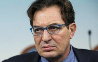 """Crocetta chiede 10 milioni a L'Espresso, il settimanale replica: """"La verità uscirà"""""""