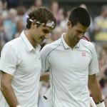 Federer-Djokovic finale Us Open