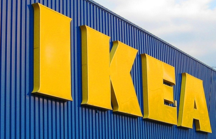 Ikea ritirata cassettiera malm