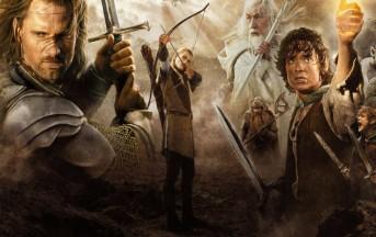"""29 luglio 1954, J.R.R. Tolkien pubblica """"Il Signore degli Anelli"""""""