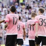 Juventus Marsiglia Diretta Tv