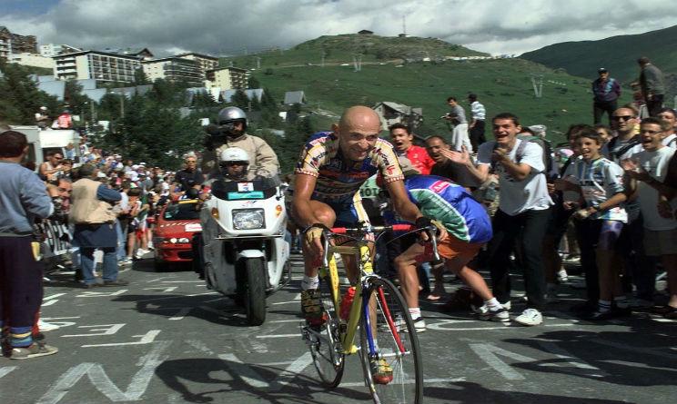 Giro d'Italia 1999