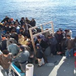 migranti naufragio Agrigento