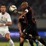 Highlights Milan Real Madrid