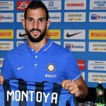 Calciomercato Inter Montoya