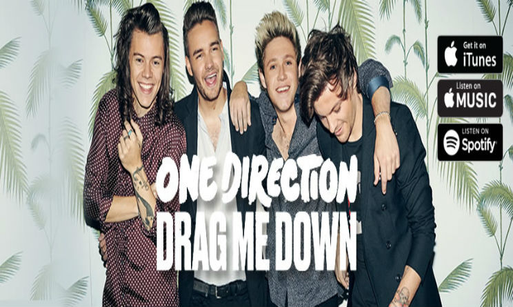 One Direction nuovo singolo