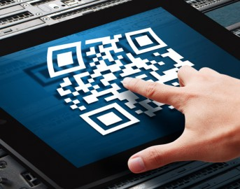 QR code ATM, acquisti e prelievi online con condivisione su WhatsApp