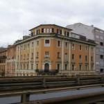 roma operaio morto incidente sul lavoro