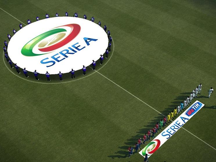 Serie A 2016/2017 calendario date