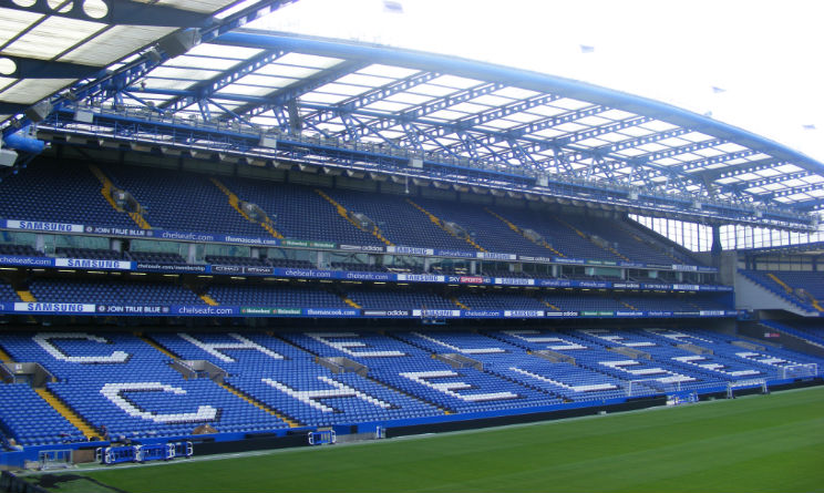 dove vedere Chelsea-Manchester United Premier League