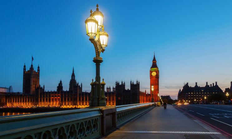 Le strade più belle di Londra