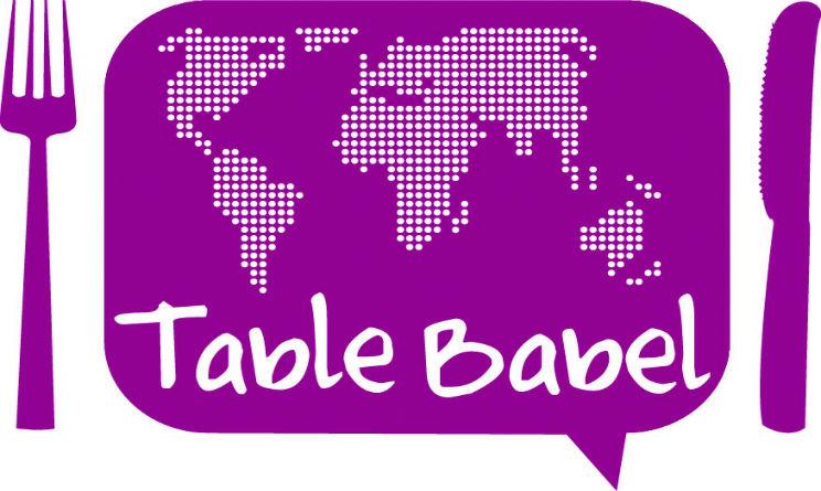 Table Babel startup imparare le lingue