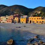 le 5 spiagge più belle della Liguria