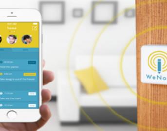 Startup: WeNote, l'app con cui sarà impossibile dimenticare