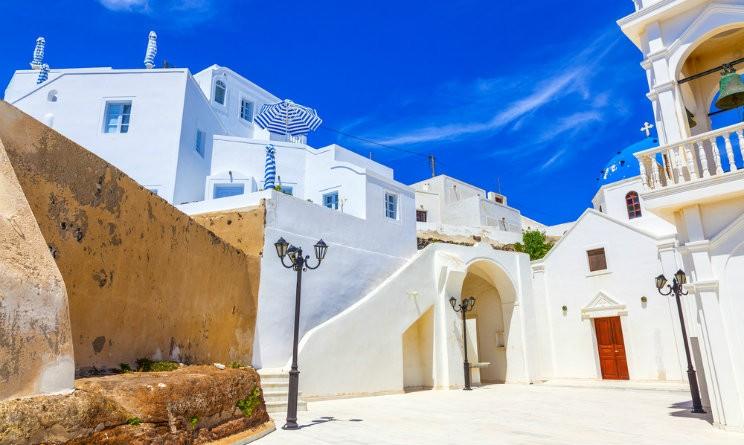 Acquistare casa in grecia conviene ecco l 39 ultima tendenza - Conviene ristrutturare una casa ...