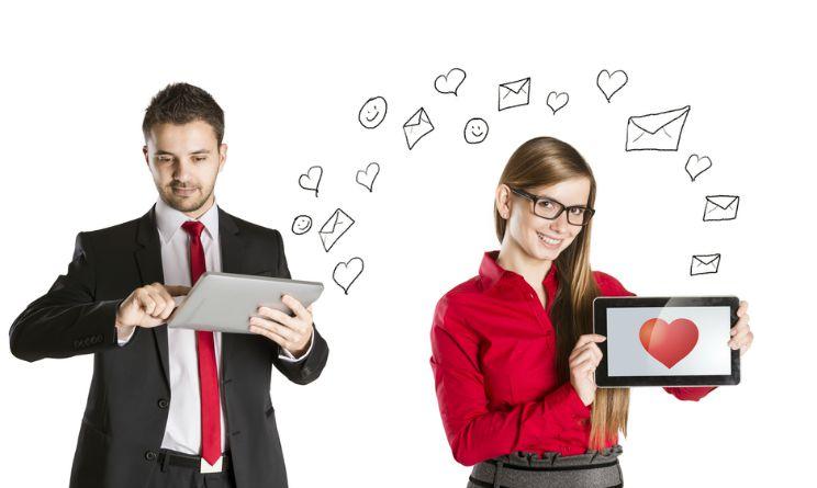coppie più solide amore nato online