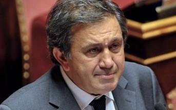 Antonio Azzollini 'salvato' dal Pd: Senato vota 'no' all'arresto del senatore Ncd