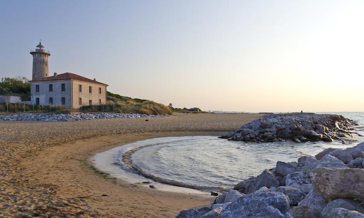 spiagge veneto ferragosto 2015