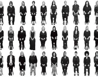 Bill Cosby e le 35 donne molestate sulla copertina del New York Magazines