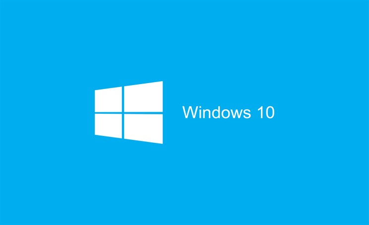 Windows Dieci Microsoft