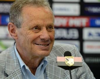 """Calcio, Palermo """"peggior squadra di Serie A"""": parola di Maurizio Zamparini"""