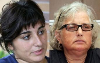 Sarah Scazzi, sentenza processo d'appello: confermato ergastolo per Cosima e Sabrina