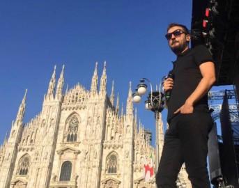 """Cesare Cremonini, stop momentaneo dopo il """"Più che Logico Tour 2015″"""